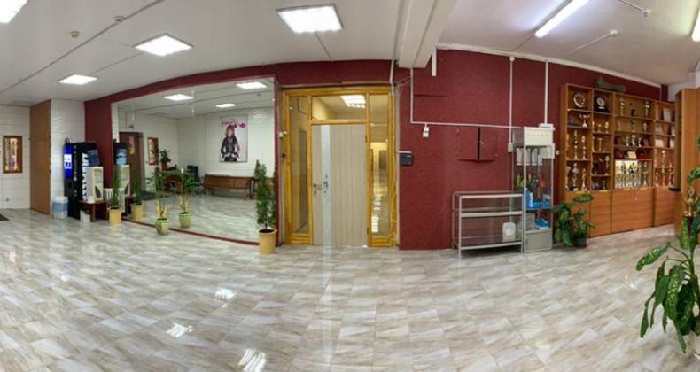 Вітаємо в Академії КАПМ - ВІДЕОТУР у КАПМ