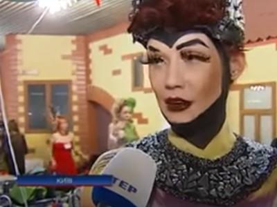 Канал «Інтер» про ХІІ Фестивалі (2013р.)